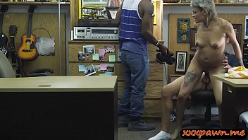 escort video hires man male Dude pawns his girlfriends pussy at the pawnshop for cash