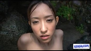 and masturbates hot girl asian her spreads pussy amateur Download japanese waitress molested and fucked by chef