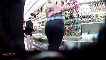 suplex spandex ass The sister japanese