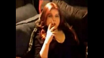 and boots smoking Forced dirty scat