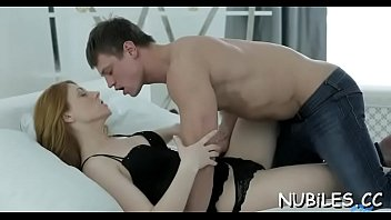 grishik on and video liutenja Watch blonde put on lingerie