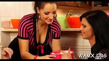 daughter machines mother and Kaylani lei creampir