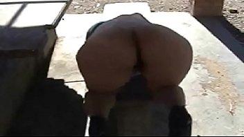 suplex spandex ass Homemade frustrated wife