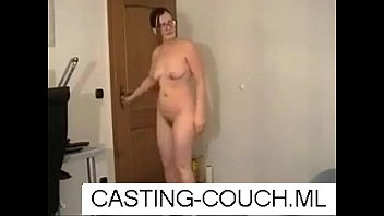 waitress michelle backroom couch casting Facial homemade piss