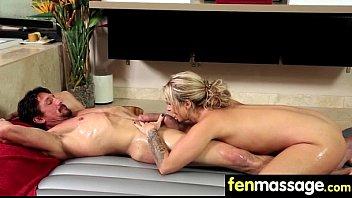 speedo erotic massage gay bulge Edge play handjob10