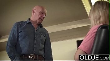 old man cfnm Sanny leone wet sex