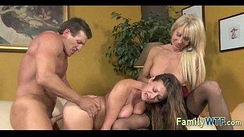 father daughter vedios xxxsex telugu and Twins interracial threesome