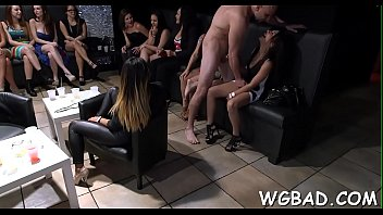 orgy blowbang dancing bridal bear shower real stripper 2 Pissing anal leather blonde group