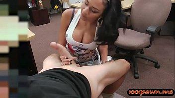 latina tits fake Shemale cream pie male6