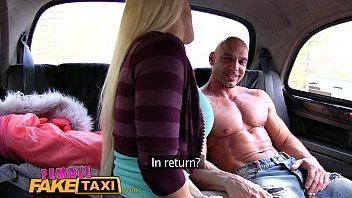 taxi fake ebony Secrets of sao paulo 5