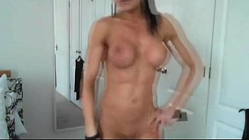 strips hot friend wife for tub in Big max muscle