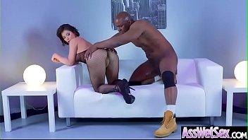 ass lee jennifer nicole Man gets punished for bad behaviour