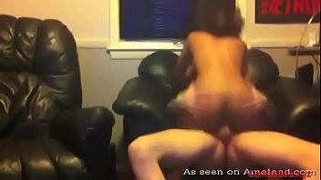 black riding busty boyfriend her madeleine Teen massage and hardcore fucking