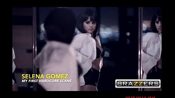 justin with gomez bieber sex selena Mom son yoga session