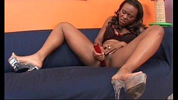 ebony caught ghetto Lcole est finie