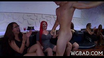 dancing bear blowbang real shower bridal orgy stripper 2 Home made porn vol 2