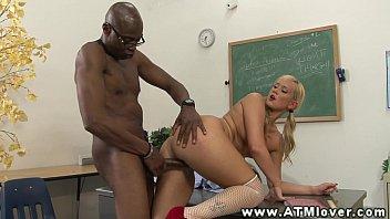 cock while babe bukkake rides hot getting blond Angelina valentine lesbians10