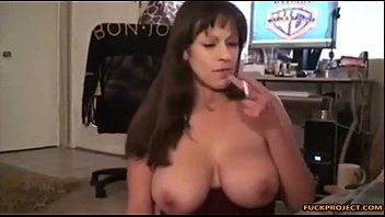 mom vintage busty Mature slut wife gangbang