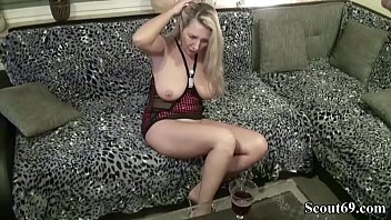 german strainger mother sex with village Seachdesi indian pumped pussy