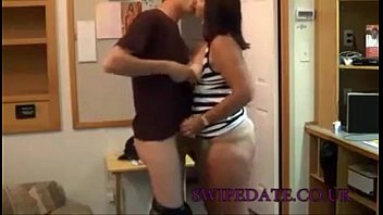 spit slut by shenale roasted a Caught brother masturbate and fuck