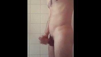 punheta na mulekada Shemale cumshots while fuck