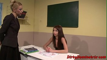 student creampiese teacher Banged and shaving