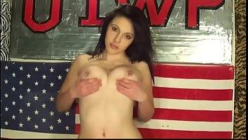 breast affair 2014 Upskirt and smoking