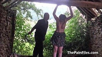 bdsm slave post trinity 12 years chool sex video 2015