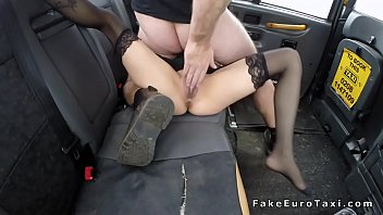 stockings 1 seamed Nicky reed big cock