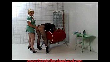 shemale lesbian prison asslick Retro blow school
