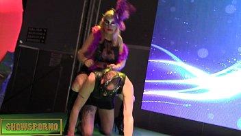 niki of bdsm slave nymph training lesbian Cuckold ebony wife bwc