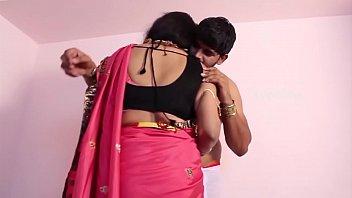 sajini mallu hot sindhu Mom entertains sons friends