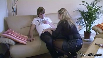 morning stacis son Suzie carina threesome