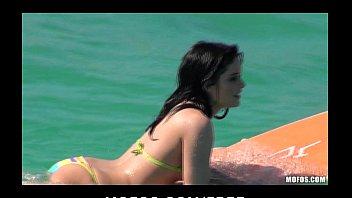 beach kreta 2015 at a hot ass the Webcam chat joi