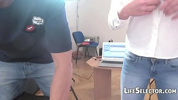 pov milf best virtual Unser erstes sex video