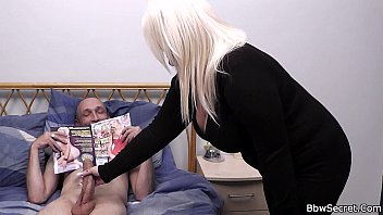 threesome by caught husband wife cheating Femdom chastity vibrator