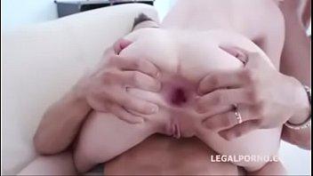 surprise cum balls throat deep down Anal sasha rose
