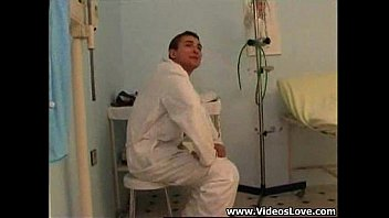 his kissing is doctor nurse Ex gf is nasty