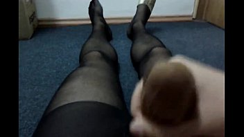 nylon socks 2016 knee Indian 18years first time