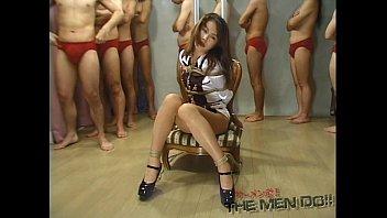 wife forced mmf japanese Sleeping teen is anal virgin