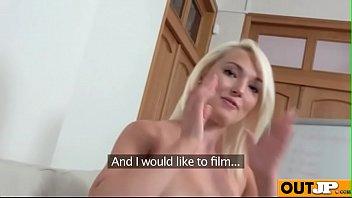 a lorena amp dare casting iwia b Sexo amateur de esposos