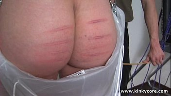punishment gay bound to a spanking naked picnic table outdoor Homemadesexto get babay