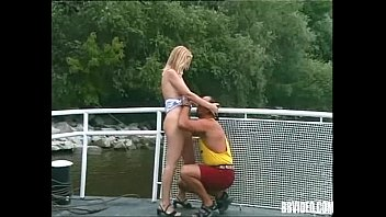 gets gorgeous drilled her bfs and suck babe cock blonde Old amateur dogging
