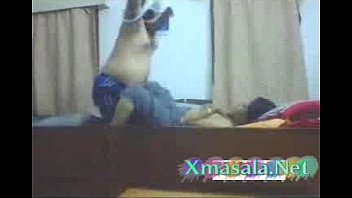 xvideos home indian made Mother exercise in front of not son