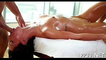 massage gay bulge erotic speedo Chubby redhead cant stop gushing everywhere