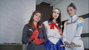 cosplay dal tokisaki kurumi Video mahasiswa bali