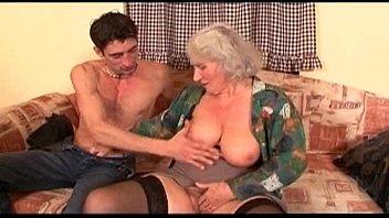 ready getting tit milf with stockings6 garter blonde pantyless big Ts vivian en la ducha