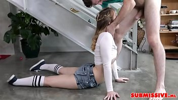 girl of mentally retarded Gay with girlfriend