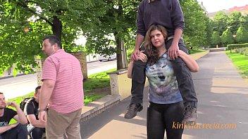 women lift webcam carry men Asian cube movei