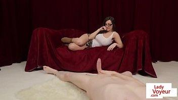 voyeur gay erection accidental Unleashed scene 360